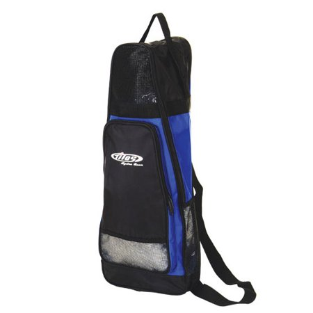 Tilos Turbo Fin Bag for Snorkeling Gear