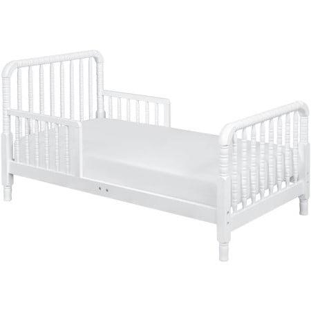 DaVinci Jenny Lind Toddler Bed White