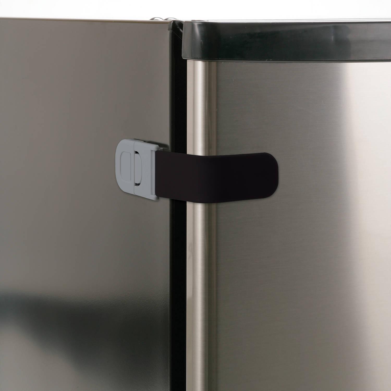 Collection Refrigerator Door Lock Walmart Pictures - Woonv.com ...