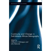 Continuity and Change in Sub-Sahara