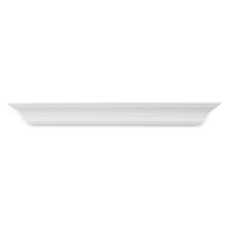 Belham Living Palmer Fireplace Mantel (Fireplace Mantel Shelf)