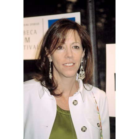 Jane Rosenthal At The Opening Night Of The Tribeca Film Festival Nyc 5062003 By Cj Contino Celebrity - Halloween Films Nyc