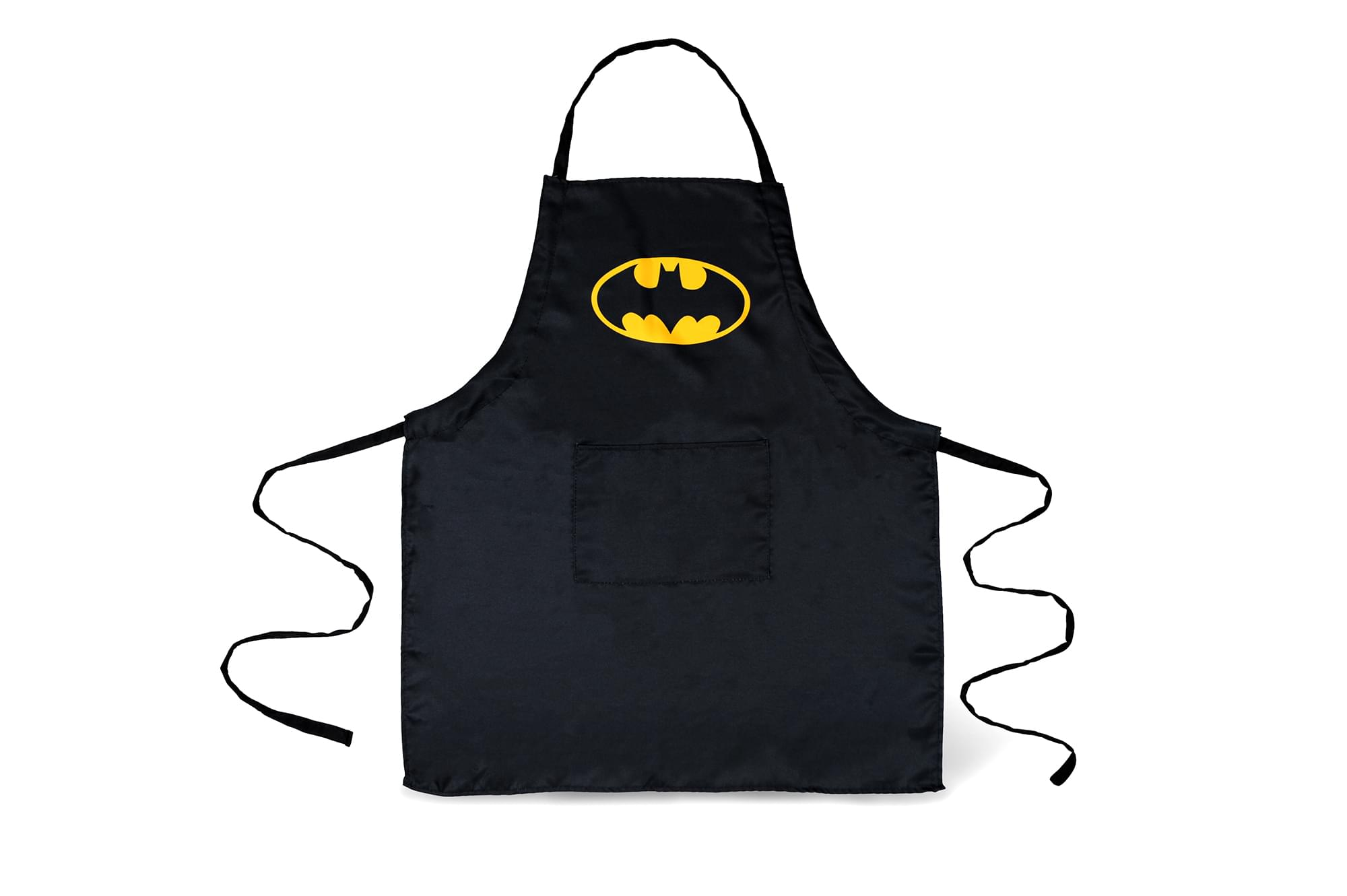 BRAND NEW GREAT GIFT ADULTS OFFICIAL DC BATMAN FABRIC APRON