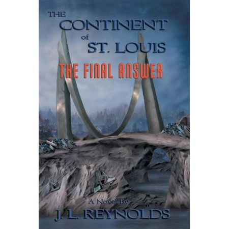 Halloween In St Louis (The Continent of St. Louis -)
