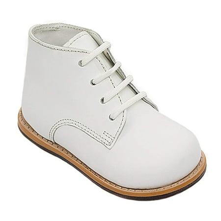 8190 1st Walker (Hard Bottom) Bootie Walking Shoe