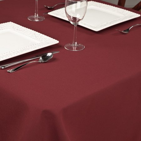 Riegel Premier Hotel Quality Tablecloth, 52