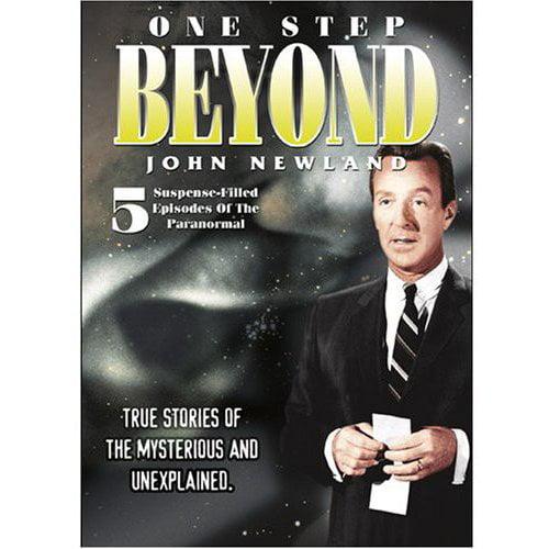 One Step Beyond, Vol. 3