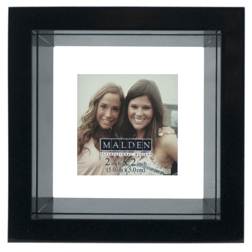 Malden Smart Cube Picture Frame