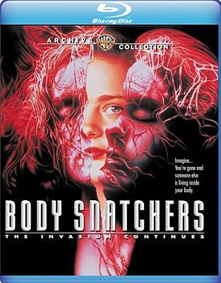 Body Snatchers (Blu-ray) by Warner Bros