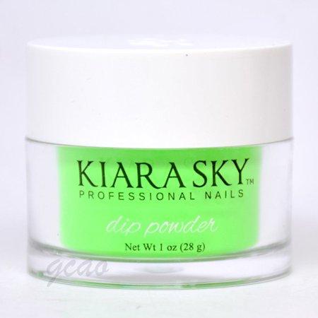 Ole Dip (Kiara Sky Dip Powder D448 Green With Envy 1 oz)