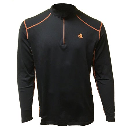 Legendary Whitetails Mens Endurance 1/4 Zip