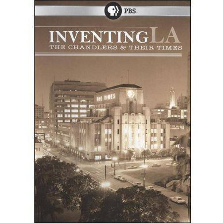 Inventing La  The Chandlers And Their Times  Widescreen