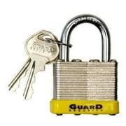 Guard Security 101700 2 in. Laminated Padlock