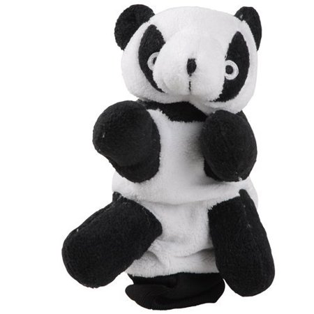 CP Toys Forest Friends Plush Hand Puppet Panda