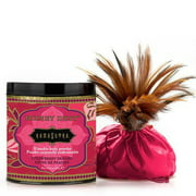 Kama Sutra Honey Dust Body Powder, Strawberry Dreams, 8 Oz