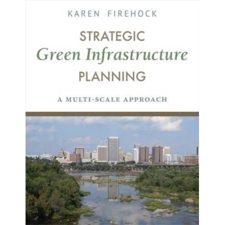 Strategic Green Infrastructure Planning   A Multi Scale Approach