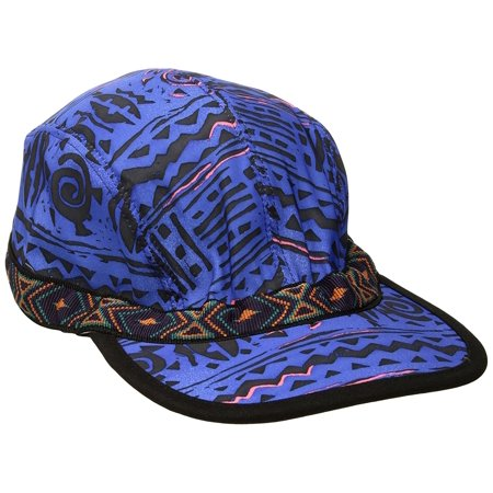 363cd57d Synthetic Strap Cap Fishing Hat, Surf Wax, Large, Low profile 4-panel  design By KAVU - Walmart.com