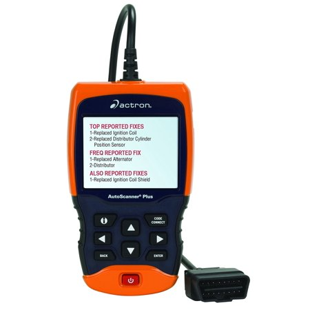 Actron CP9680 Auto Scanner Plus Diy Scan - Actron Diagnostic Tools