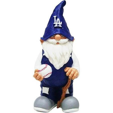 Resin Baseball - Los Angeles Dodgers Team Gnome