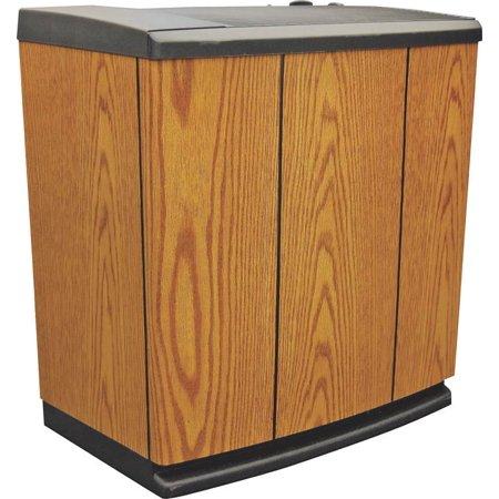 HUMIDIFIER CONSOLE LITE OAK (Oak Humidifier)