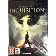 Electronic Arts Dragon Age Inquisition PC Game