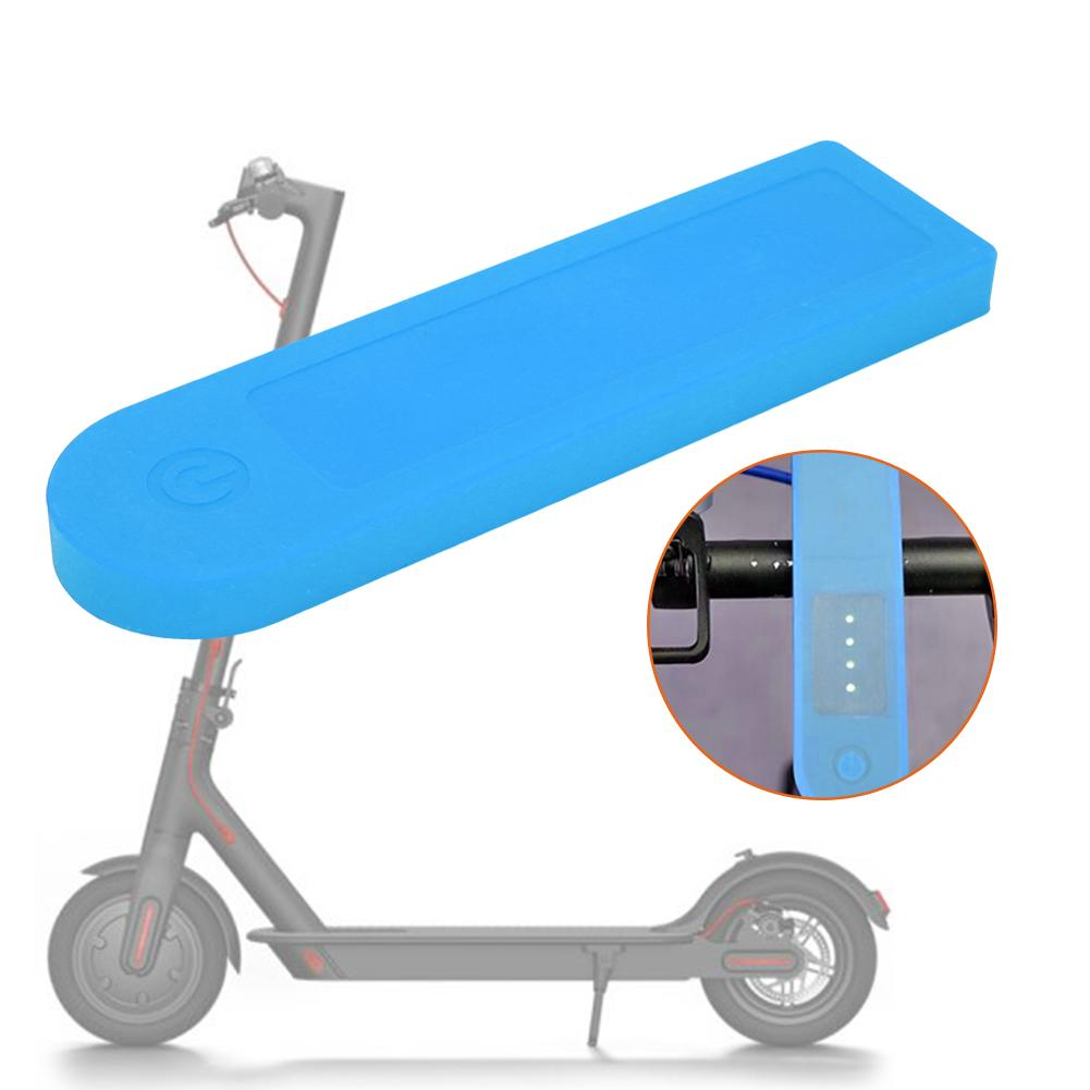 For Xiaomi M365 Electric Scooter Universal Display Panel Cover Case Waterproof .