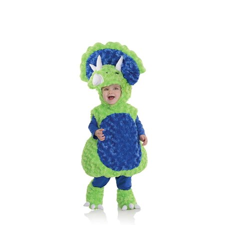 Triceratops Child Halloween Costume](Dog Triceratops Costume)