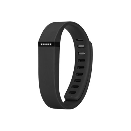 Fitbit Flex - Activity tracker - Bluetooth - 0.4 oz - black