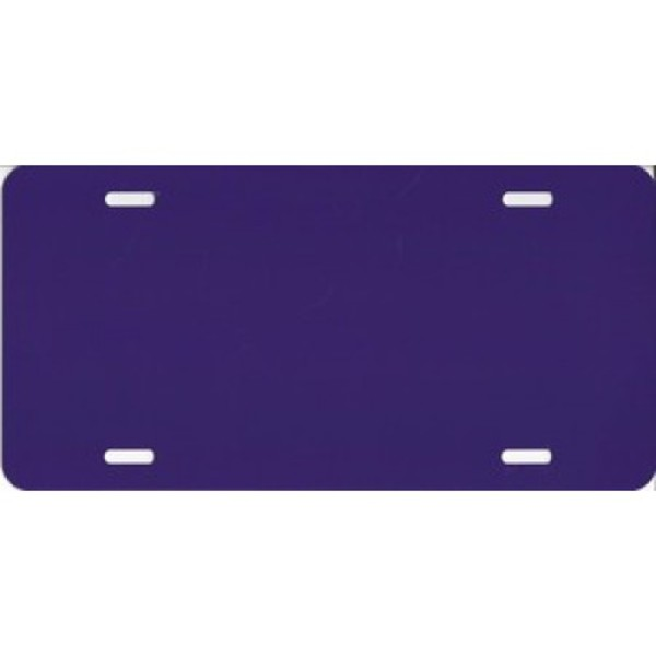 Fully Custom License Plate - Free Personalization - image 1 de 1