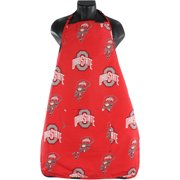 "Ohio State Buckeyes Tailgating or Grilling Apron With 9"" Pocket, Fully Adjustable"