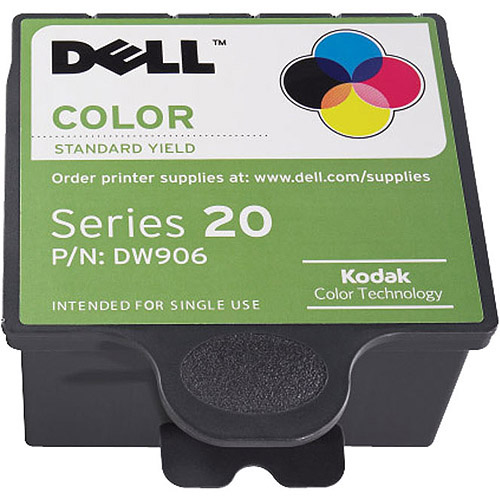 Dell Series 20 Color Ink