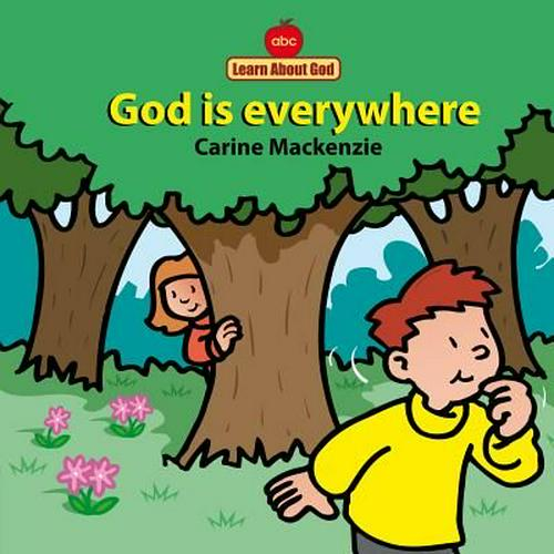 God Is Everywhere