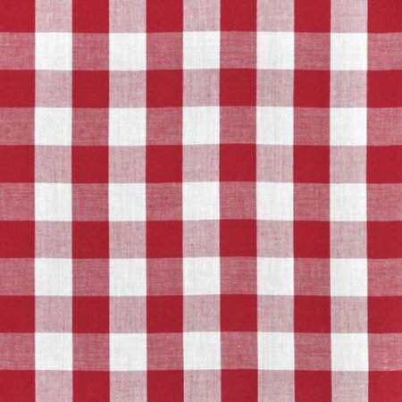 Blue Gingham Fabric (15 Yards Checkered Fabric 60