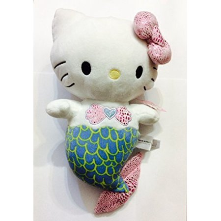 Hello Kitty Halloween Plush (Sanrio Hello Kitty 12