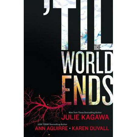 'til the World Ends : Dawn of Eden\Thistle & Thorne\Sun