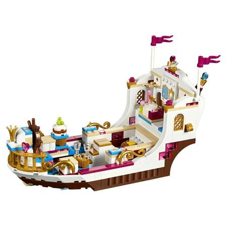 LEGO Disney Princess Ariel's Royal Celebration Boat41153