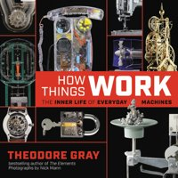 How Things Work : The Inner Life of Everyday Machines (Hardcover)