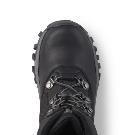 Cougar Youth Tiger Pull On Boot in Black, 1 US - image 3 de 5