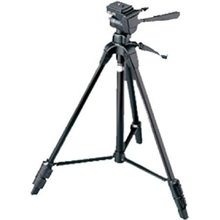 Nikon Slik Full-Size Spotting Scope / Camera 61in Tripod, Black