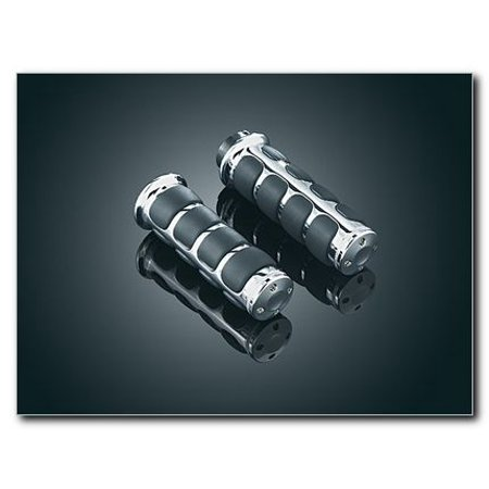 Kuryakyn ISO Grips W/O Throttle Boss TBW (6227)