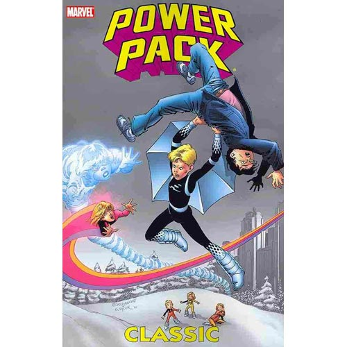 Power Pack Classic 3