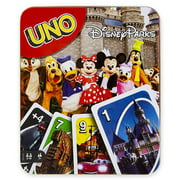Best New Card Games - Disney Parks UNO Card Game New with Box Review