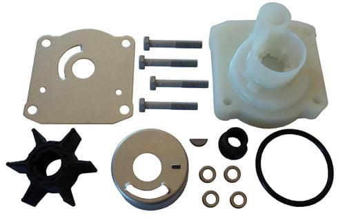 Yamaha 61N-W0078-10-00 Water Pump Repar Kit; New # 61N-W0078-11-00 Made by Yamaha