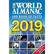 World Almanac and Book of Facts: The World Almanac and Book of Facts 2019 (Paperback)