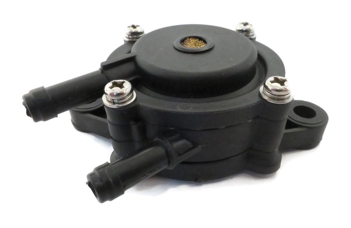 Fuel Pump for John Deere LA175 LT166 LT170 LT180 LT190 LTR155 LTR166 LTR180