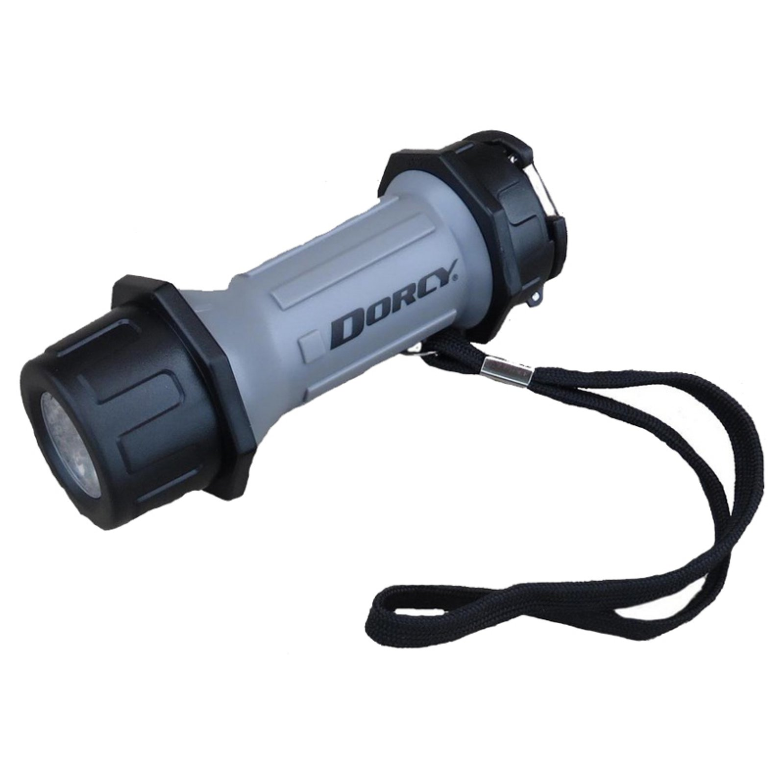 Dorcy 41-2602 3AAA LED Industrial Flashlight
