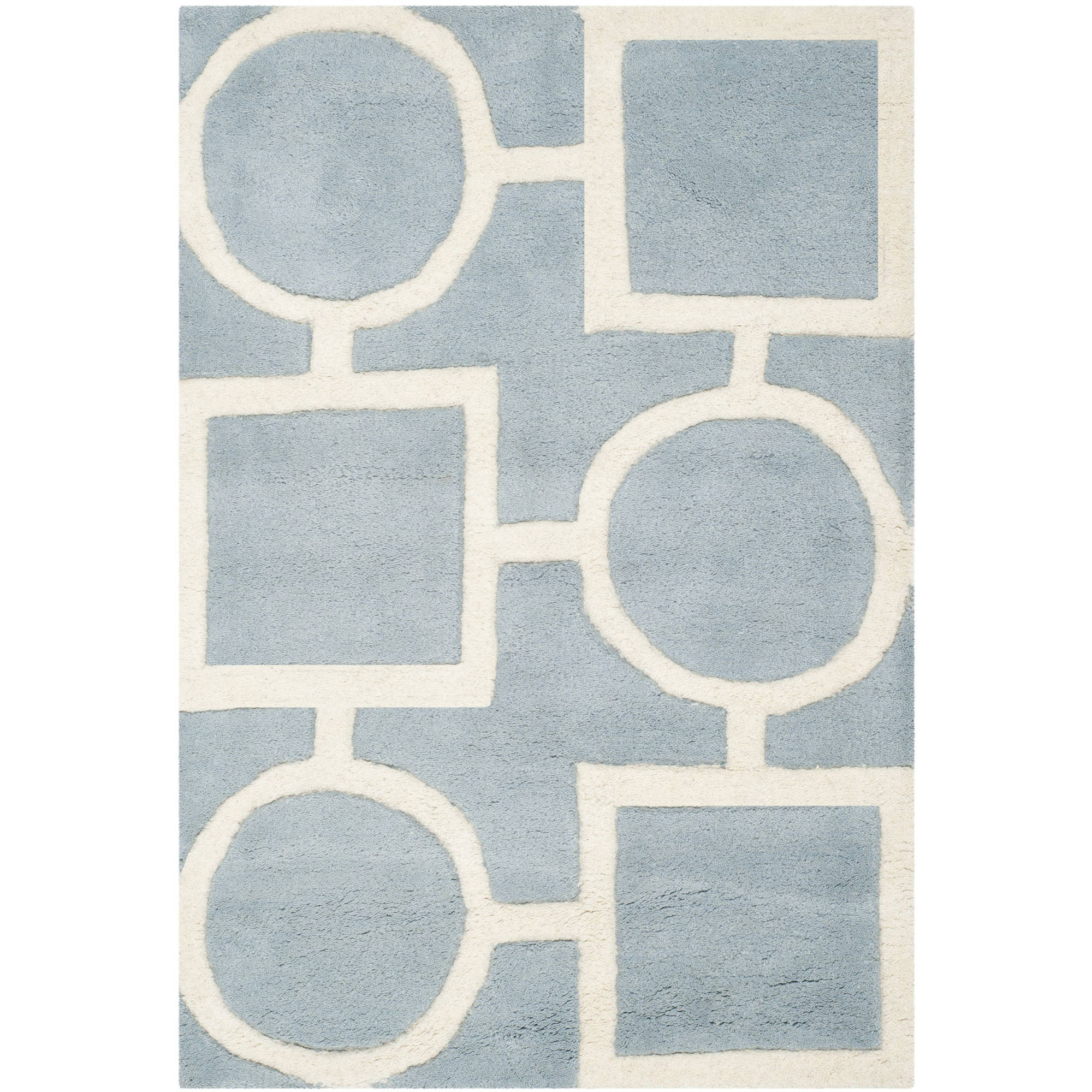 Safavieh Chatham Francis Geometric Shapes Area Rug or Runner