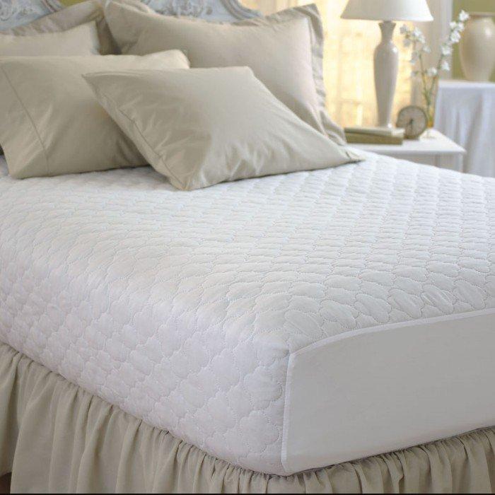restful nights extra ordinairetm mattress pad twin xl