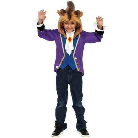 Beast Boys Child Halloween Costume](Best Buy Costumes)