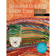 Search Press Books Beautiful Braiding Made Easy